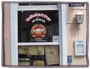 Volkskammer Wismar