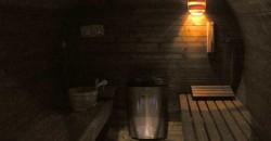 Sauna Stralsund